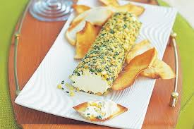 herb  nut cheese