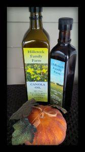 hill creek oil