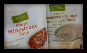 soup front