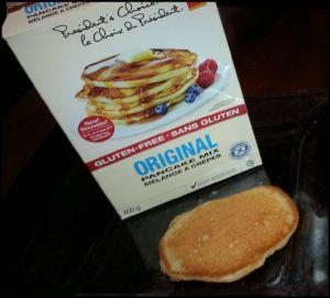 PC gf pancake